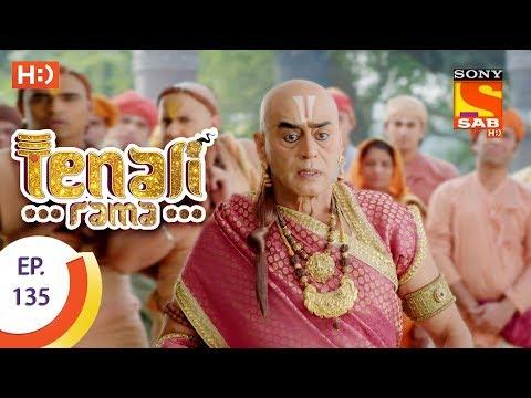 Tenali Rama - Ep 135 - Webisode  - 11th January, 2018