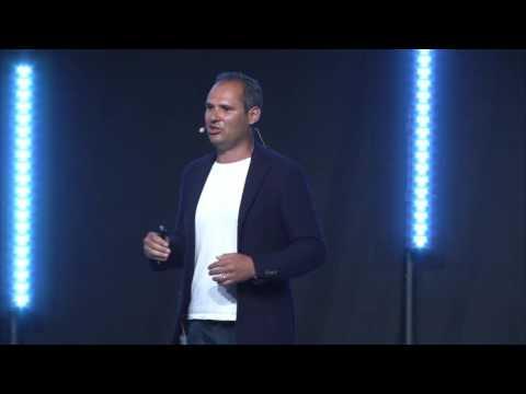 Arctic15 117 Lars Fjeldsoe-Nielsen - Balderton Capital - From Start-up to VC
