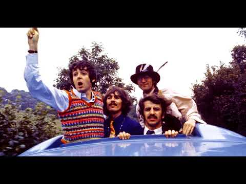 The Beatles - Christmas Time (Is Here Again) Sessions (28 Nov. 1967)