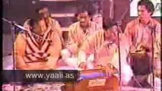 Shahsawar Karbala - Nusrat Fateh Ali Khan