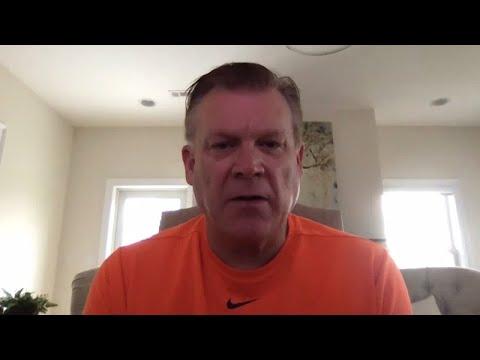 Illini Basketball | Brad Underwood Zoom Press Conference 4/23/20
