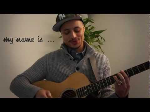"José James ""Come To My Door"" - MyNameIsOdd Session"