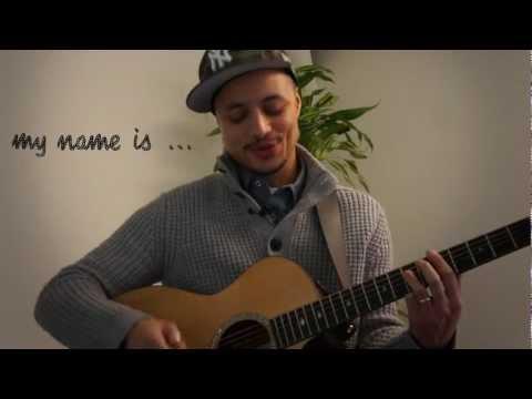 "José James ""Come To My Door"" - MyNameIsOdd Session"