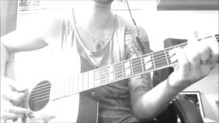 Avenged Sevenfold - Romans Sky Acoustic Cover