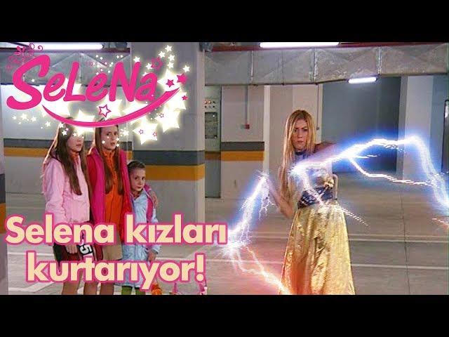 Selena, kızları Pandora'nın elinden kurtarabilecek mi?
