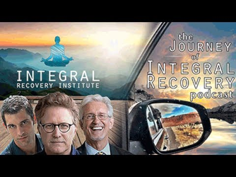 Journey of Integral Recovery Ep 16 States of Consciousness Pt 1 Pleasure Pain Addiction and Recovery