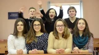 ХНУ им.В.Н.Каразина. Факультет Психологии cмотреть видео онлайн бесплатно в высоком качестве - HDVIDEO