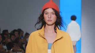 Osklen   Spring Summer 2019 Full Fashion Show   Exclusive