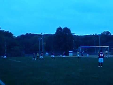Perth amboy middle school soccer team 2010