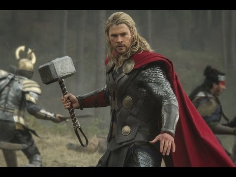 'Thor: El mundo oscuro' ya tiene su primer tráiler