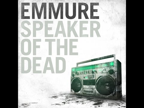 Emmure - Speaker Of The Dead (Full Album) 2011