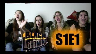 Black Lightning S1E1
