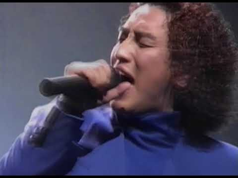 Katsumi-10-ONE (We are ONE) (Live 1992)