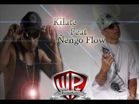 "Nengo Flow Ft Kilate ""Dale Fuego"" (Regalo Halloween)"