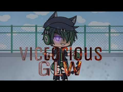 Victorious GLW (gacha Life){el Lobo Oscuro}