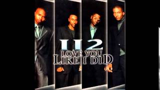 112 - Love You Like I Did (Acappella)