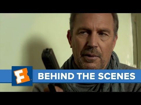 3 Days To Kill HD  Behind the Scenes  FandangoMovies