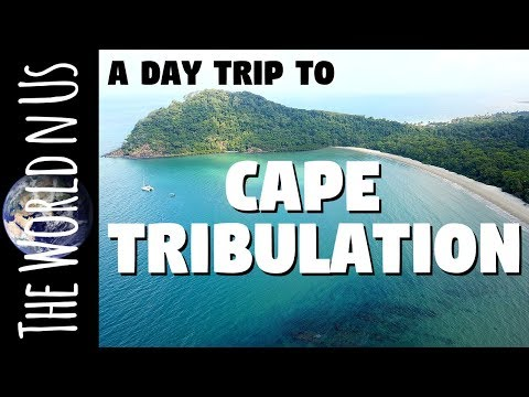 Cape Tribulation and Mossman Gorge | Daintree Rainforest | Queensland, Australia | Travel with Kids
