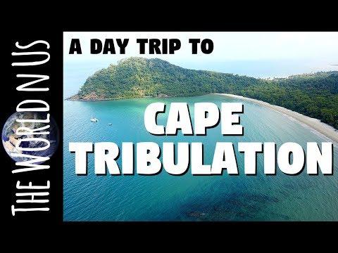 Cape Tribulation And Mossman Gorge | Daintree Rainforest | Queensland, Australia | Travel With Kids