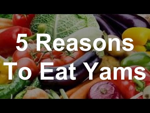 Yams For Progesterone