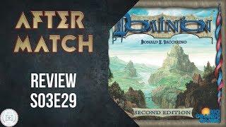 Dominion - Review S03E29