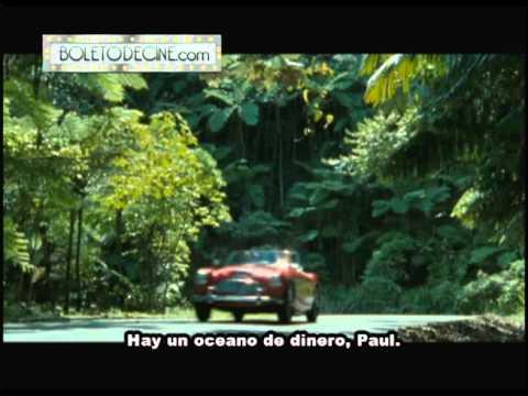 Trailer: The Rum Diary (subt. español LAS)