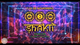 E-Mov – Shakti OnLine Set (November 2020)