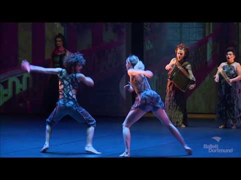 Alice - Ballett Dortmund