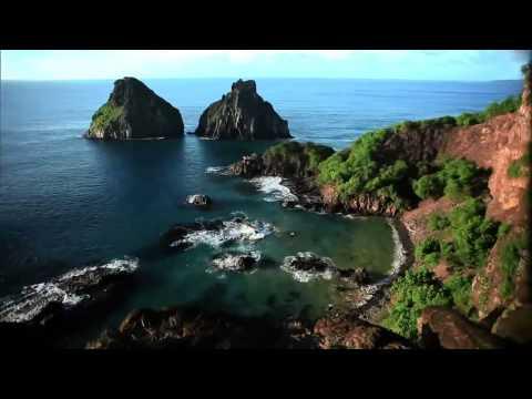 Fernando de Noronha Travel and Tourism Video HD