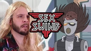 Sex Swing NOT CANCELLED YET?