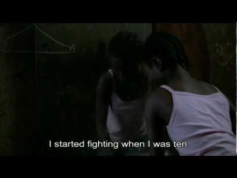 Johnny Mad Dog Trailer - Johnny Mad Dog Movie Trailer