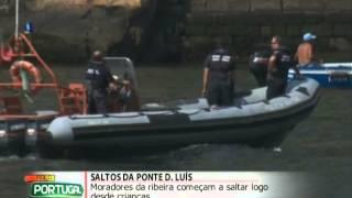 SALTOS PONTE D. LUÍS