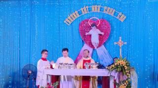 Xin dâng lên Chúa Hài Đồng