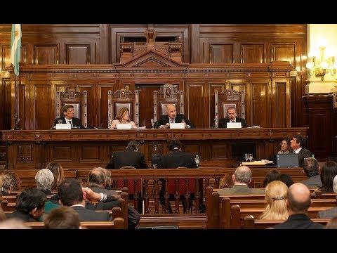 Audiencia pública ante la Corte por educación religiosa en escuelas públicas de Salta. Último día