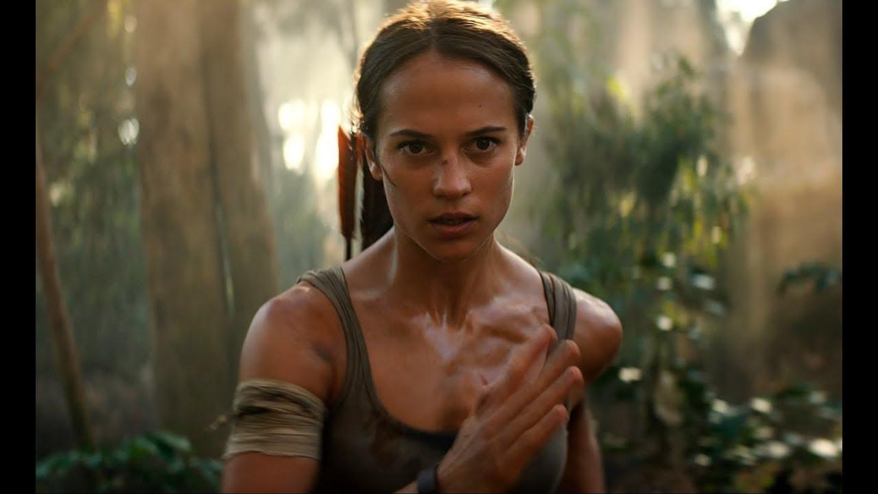 Tomb Raider | OFICIÁLNY SLOVENSKÝ TRAILER 2