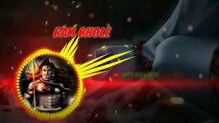 Bam Bhole mass bgm || tamil whatsapp status videos || Hanuman bam bhole them