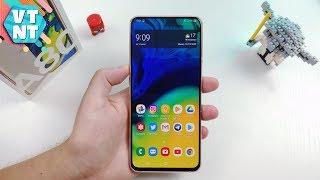 Samsung Galaxy A80 Обзор. Стоит ли покупать? 4k