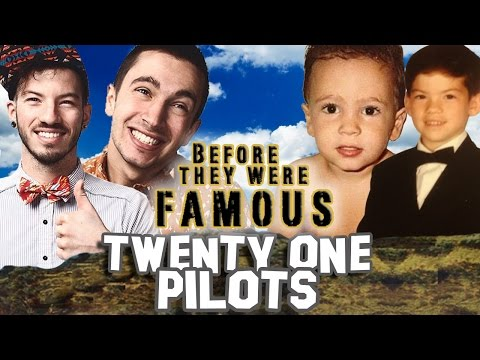 TWENTY ONE PILOTS - Before They Were...