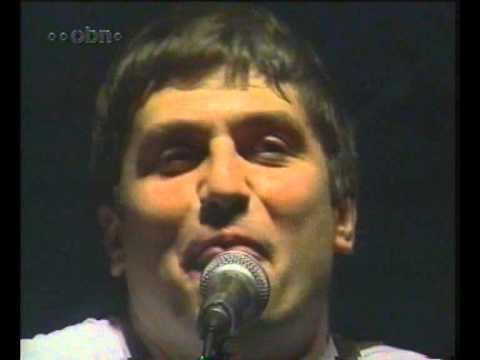 Rambo Amadeus - LIVE - Koncert (Sarajevo 2001)