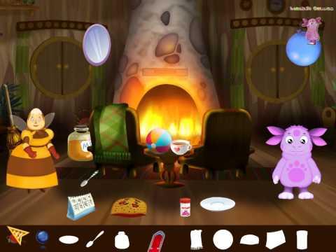 ЛУНТИК: ХОЧУ ВСЕ ЗНАТЬ. ПОЛНАЯ ВЕРСИЯ. Развивающие мультфильмы для детей.