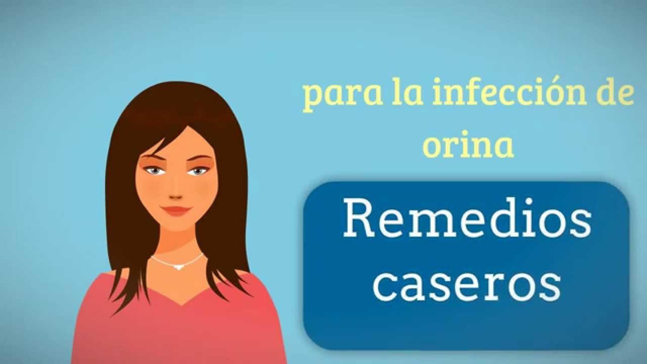 Infeccion de orina no se quita con antibioticos