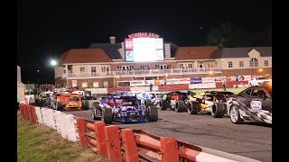 Bowman Gray - 5-5-2018 - Modifieds - Kevin Powell Motorsports 100