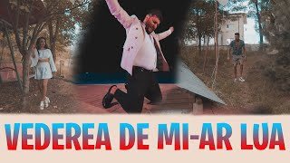 MIRAJ TZUNAMI - VEDEREA DE MI-AR LUA ( NEW HIT 2020 )
