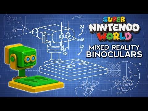 how-super-nintendo-world's-ar-binoculars-will-work---mixed-reality-viewer