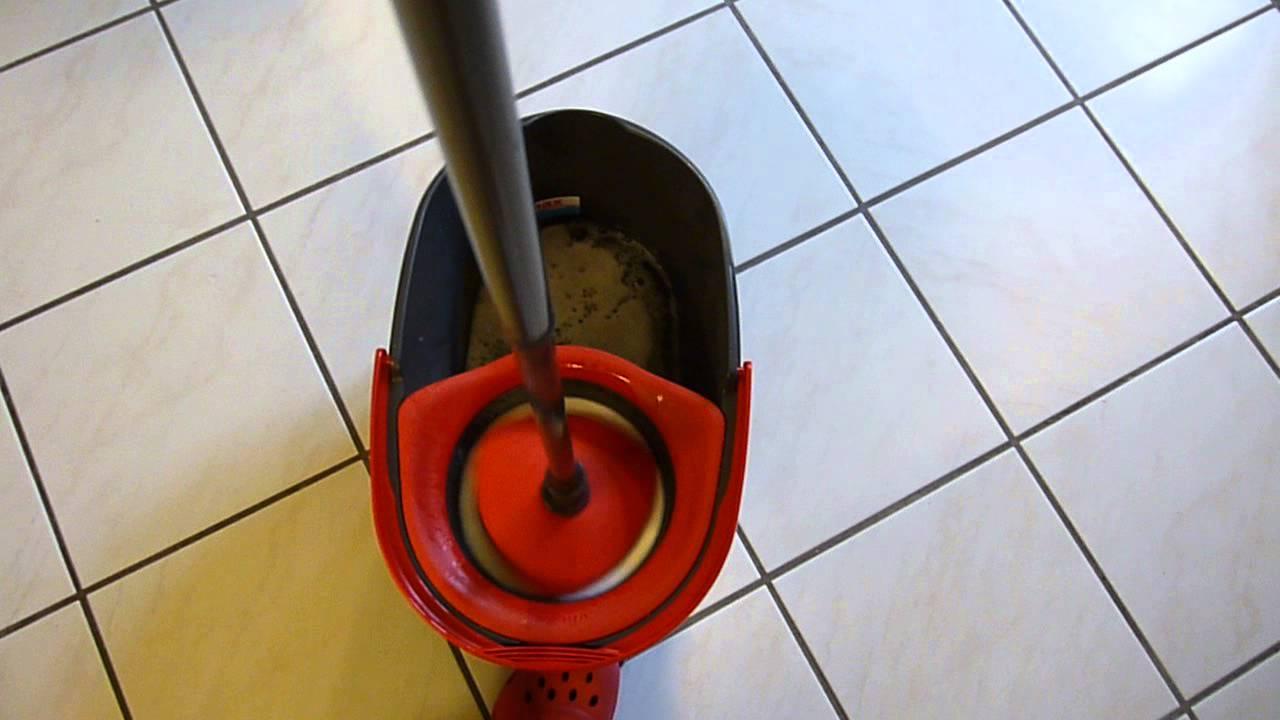 Vileda Easy Wring Clean