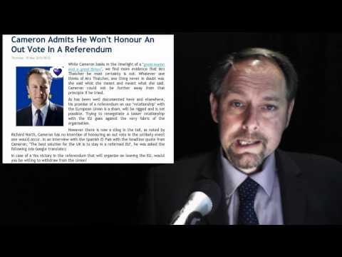 Chairman Cameron -- Rodriguez Revere - Prosek Banned -- Bangladesh Busted -- LME to Hong Kong