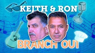 The Amazin' Life, presented by Coca-Cola: Keith and Ron Branch Out!