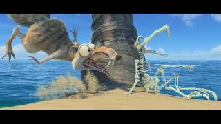 Ледниковый период 4 - мультфильм (2012)