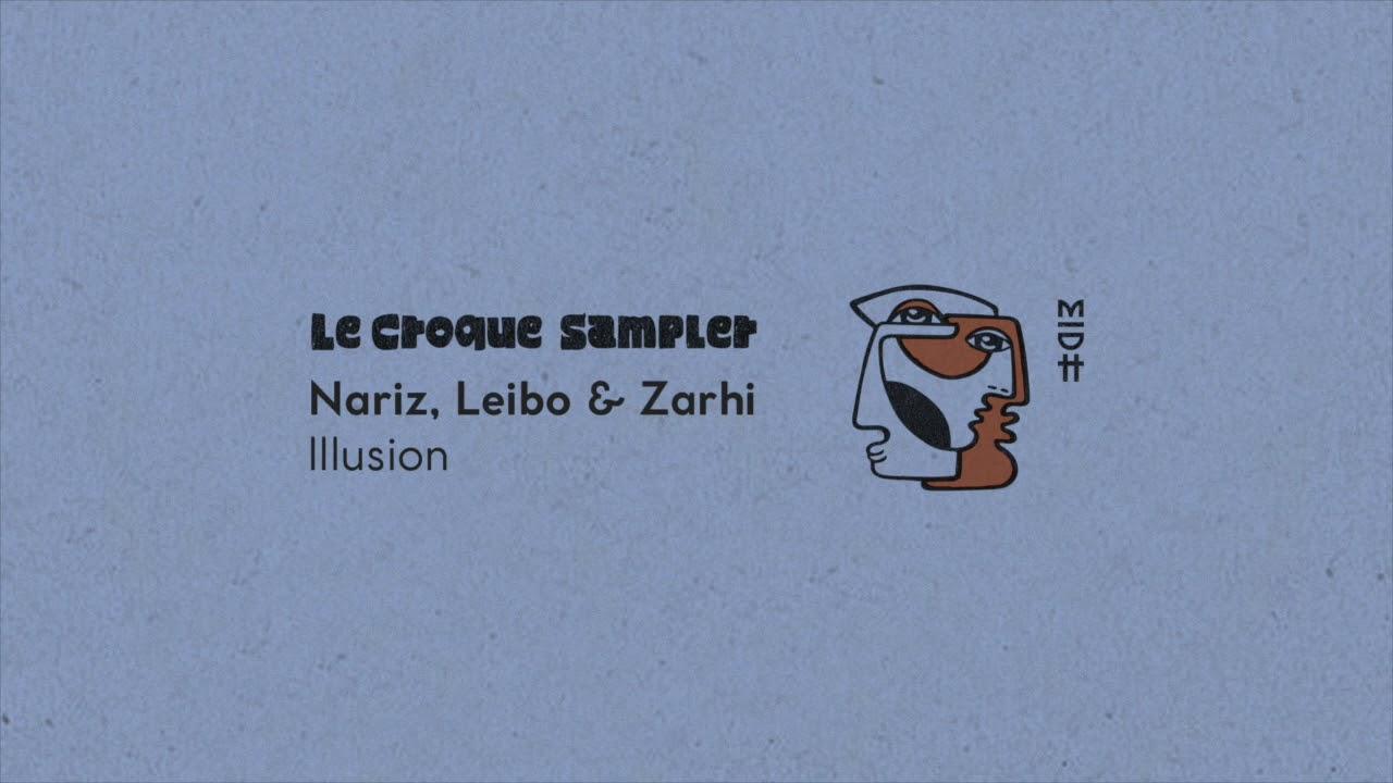 Download Nariz x Leibo & Zarhi - Illusion (MIDH 016)