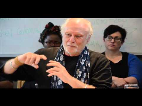 """""""The Concept of De Coloniality"""" by Prof Walter Mignolo Filmed & edited by Wandile Kasibe"""